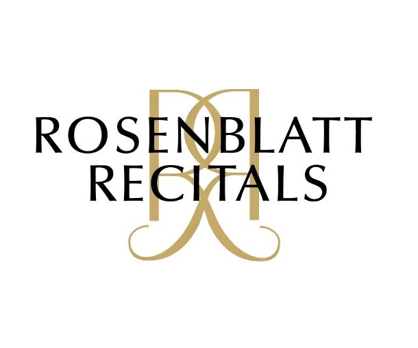 Rosenblatt_Recitals